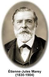 Etienne Jules Marey