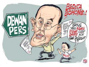 karikatur arb
